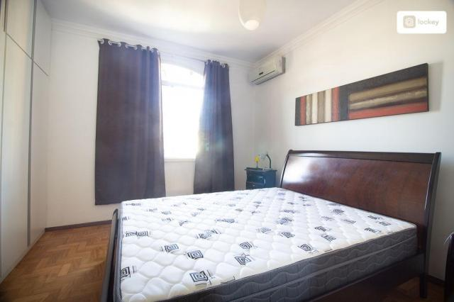 Casa para alugar com 5 dormitórios em São bento, Belo horizonte cod:2106 - Foto 6