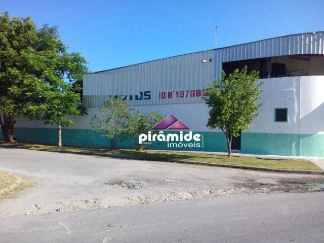 Galpão à venda, 400 m² por r$ 1.100.000 - jardim jaqueira - caraguatatuba/sp - Foto 2