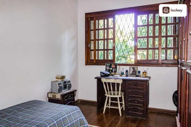 Casa com 350m² e 6 quartos - Foto 16