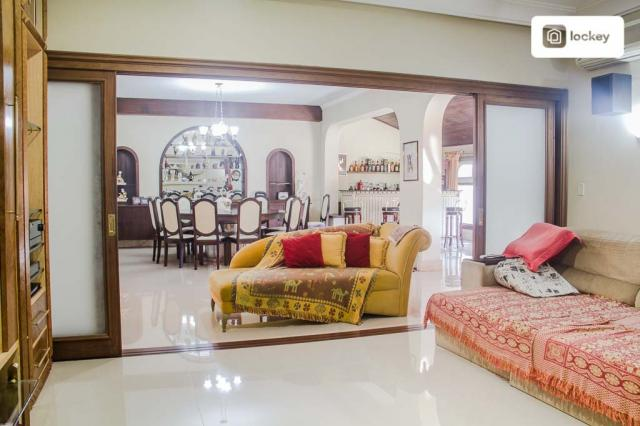 Casa com 450m² e 5 quartos - Foto 5