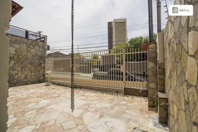 Casa para alugar com 4 dormitórios em Caiçara-adelaide, Belo horizonte cod:4737 - Foto 20