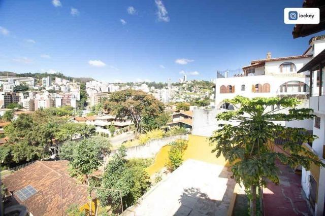 Casa para alugar com 5 dormitórios em São bento, Belo horizonte cod:2106 - Foto 20