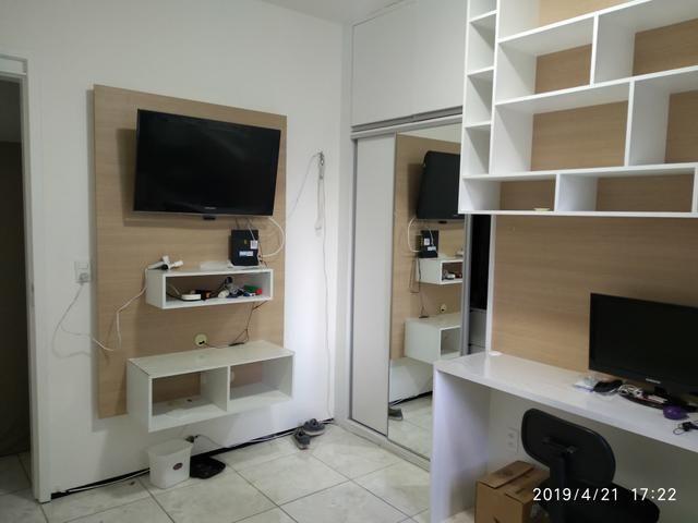 Venda direta - Apartamento no Cocó quitado, móveis projetados no Cocó - Foto 4