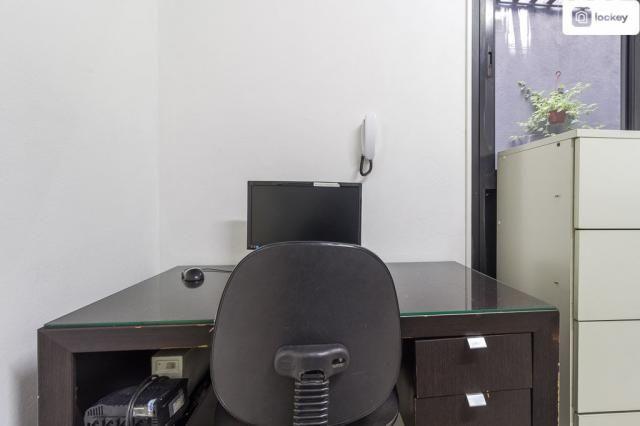 Apartamento para alugar com 1 dormitórios em Alto barroca, Belo horizonte cod:3327 - Foto 11