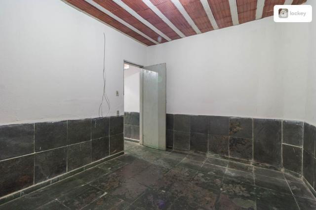 Casa para alugar com 0 dormitórios em Nova esperança, Belo horizonte cod:4297 - Foto 6