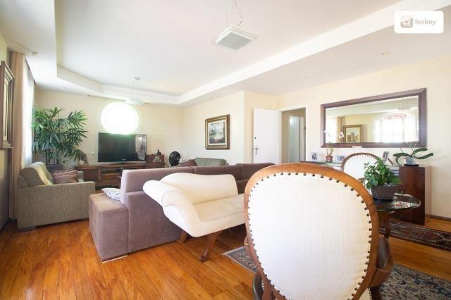 Casa para alugar com 5 dormitórios em São bento, Belo horizonte cod:2106 - Foto 3