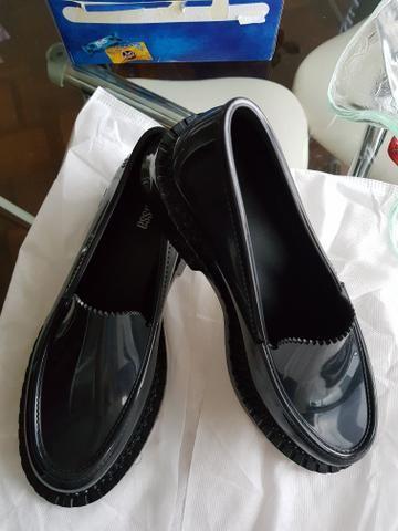 0930ab1323e170 Melissa Penny Loafer - Roupas e calçados - Sobradinho, Brasília ...