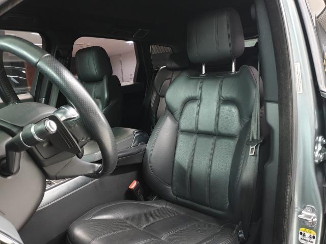 Top de Linha!!! Land Rover Range Rover Sport 3.0 TDV6 24v - 245HP - 2013/14 !!! - Foto 11