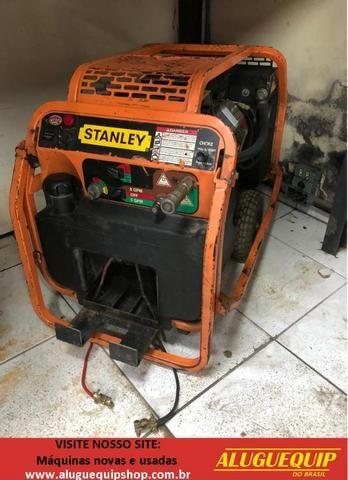 Unidade hidraulica gt18b stanley