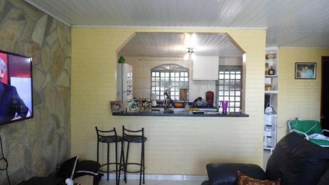 Casa a venda Condomínio Vivendas Lago Azul / 02 Quartos / Grande Colorado Sobradinho DF / - Foto 5