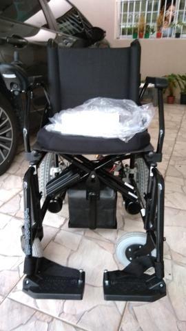 d800b764a Cadeira de rodas motorizada sm2 seat - Beleza e saúde - Jaguaré, São ...