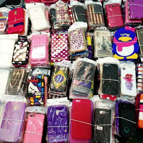 8d991fd93 Capinhas de celular no atacado - Celulares e telefonia - Jardim ...
