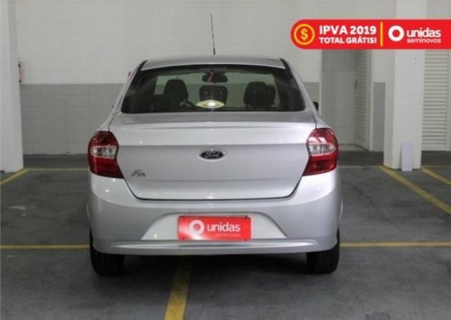 Ford Ka+ SE 1.0 Ipva 2020Pg - Foto 3