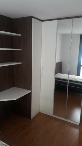 SO0394 - Sobrado com 3 dormitórios à venda, 145 m² por R$ 595.000 - Atuba - Curitiba/PR - Foto 14