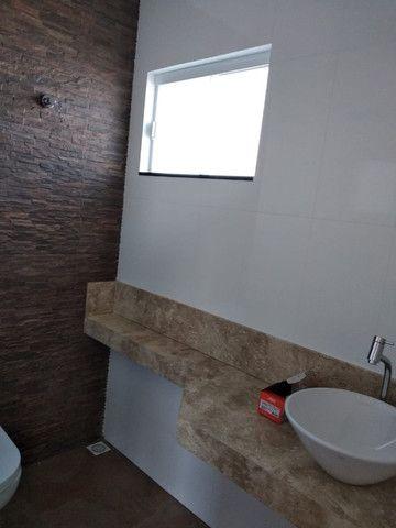 Casa Térrea Alto Padrão - 252 m² Área Construída + 575 m² Terreno - Jardins Lisboa! - Foto 10
