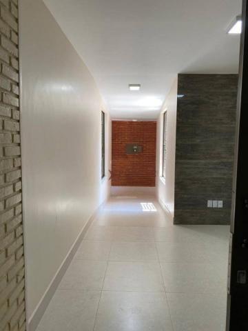 Casa com 3 dormitórios para alugar, 250 m² por R$ 6.500,00/mês - Setor Bueno - Goiânia/GO - Foto 10