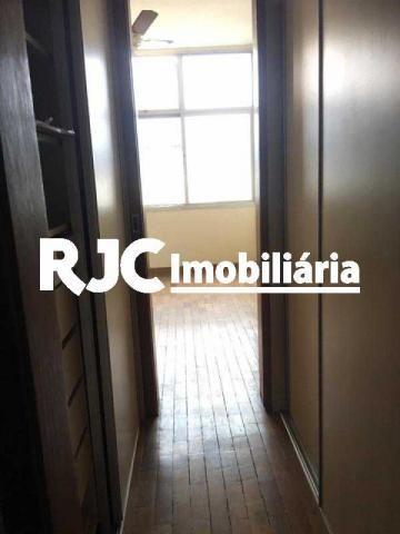 Apartamento à venda com 3 dormitórios em Tijuca, Rio de janeiro cod:MBCO30328 - Foto 14