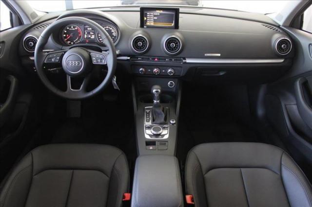 Audi a3 1.4 Tfsi Sedan Prestige - Foto 4