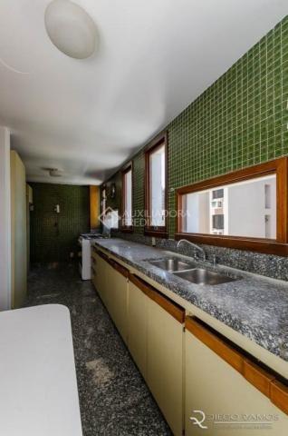 Apartamento para alugar com 3 dormitórios em Petrópolis, Porto alegre cod:279846 - Foto 11