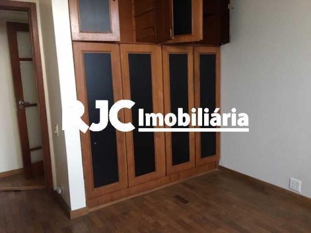 Apartamento à venda com 3 dormitórios em Tijuca, Rio de janeiro cod:MBCO30328 - Foto 10