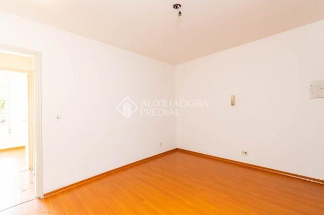 Apartamento para alugar com 2 dormitórios em Cidade baixa, Porto alegre cod:320134 - Foto 4