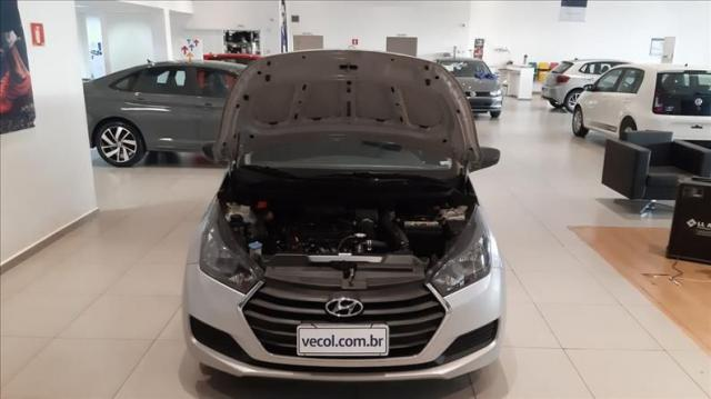 HYUNDAI HB 20 Hatch 1.0 12V 4P COMFORT FLEX - Foto 11