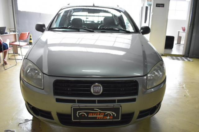 Fiat strada 2012 1.4 mpi working cd 8v flex 2p manual - Foto 10