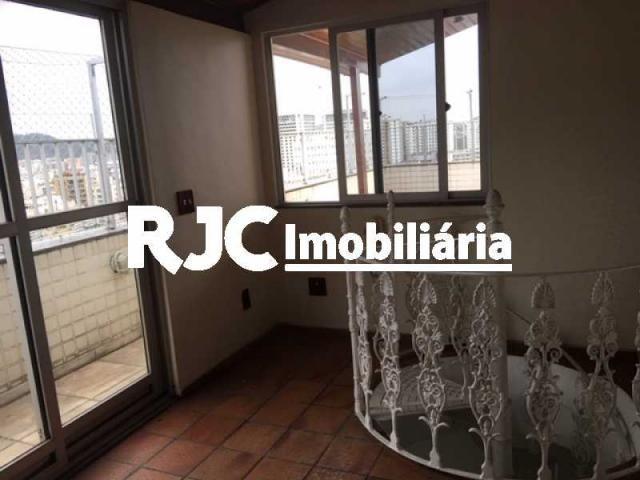 Apartamento à venda com 3 dormitórios em Tijuca, Rio de janeiro cod:MBCO30328 - Foto 7