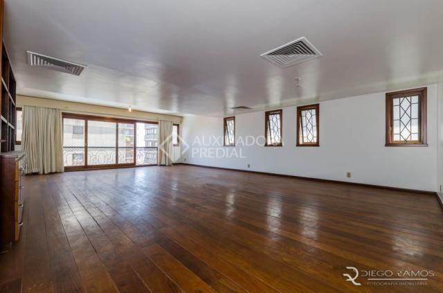 Apartamento para alugar com 3 dormitórios em Petrópolis, Porto alegre cod:279846 - Foto 2