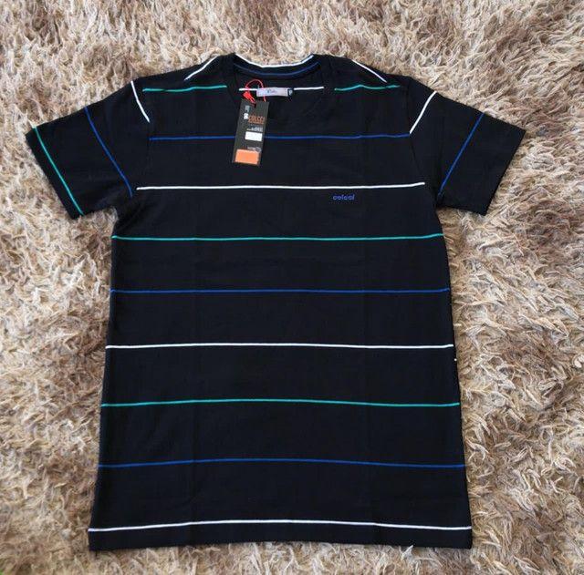 Camisetas masculina - Foto 6