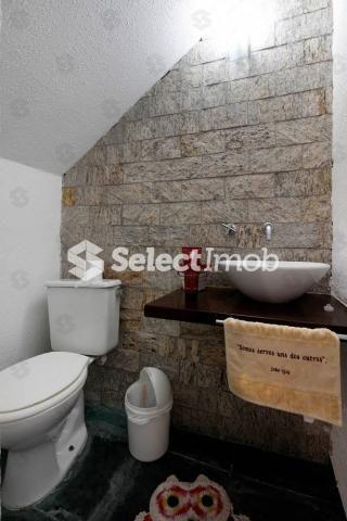 Casa à venda com 3 dormitórios em Suíssa, Ribeirão pires cod:88 - Foto 4