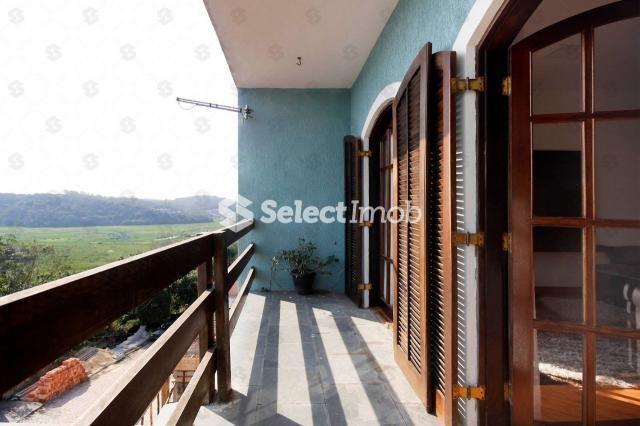 Casa à venda com 3 dormitórios em Suíssa, Ribeirão pires cod:88 - Foto 20