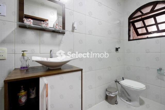Casa à venda com 3 dormitórios em Suíssa, Ribeirão pires cod:88 - Foto 17