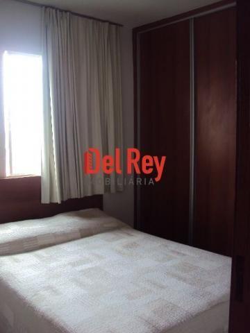 Apartamento à venda com 3 dormitórios em Caiçaras, Belo horizonte cod:2047 - Foto 6