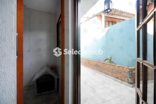 Casa à venda com 3 dormitórios em Suíssa, Ribeirão pires cod:88 - Foto 11