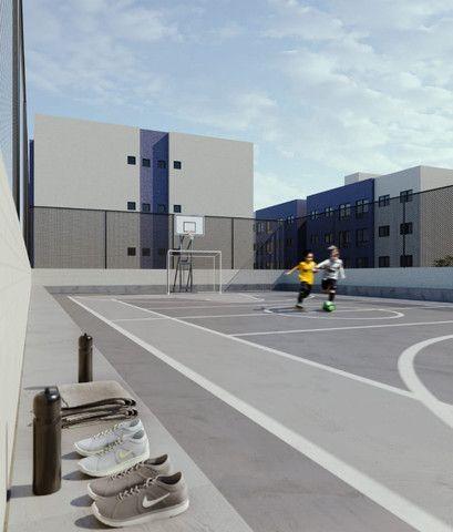 Geisel, 2 quartos, Área de Lazer, Quadra Poliesportiva, ITBI e cartório Incluso - Foto 2