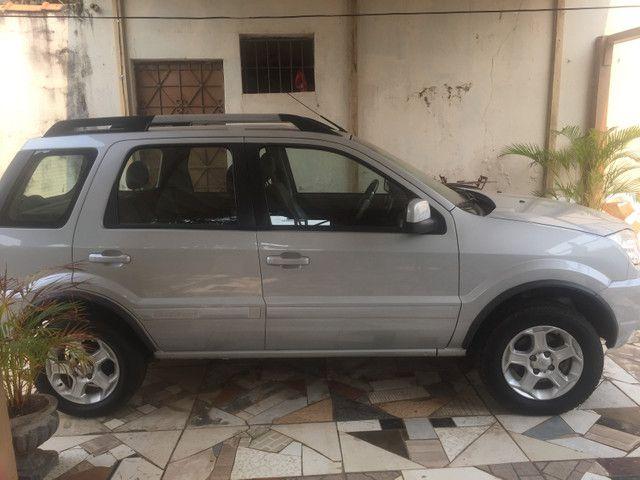 Vendo ou troco uma Eco Sport 2.0 automática 16v. 2012 50000 km - Foto 5