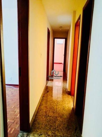 Apartamento com 4 dormitórios para alugar, 1 m² por R$ 2.200,00/mês - Jardim Guanabara - R - Foto 7