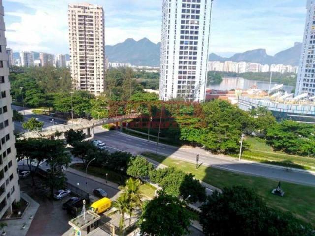Apartamento à venda com 5 dormitórios em Barra da tijuca, Rio de janeiro cod:GAAP150002 - Foto 2