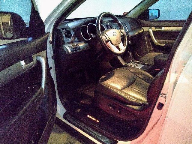 Sorento 7 Lugares 2012 (Aut. 4x4 V6 277CV) - Foto 13