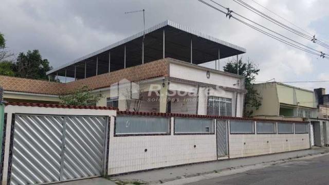 Casa à venda com 3 dormitórios em Ricardo de albuquerque, Rio de janeiro cod:VVCA30123 - Foto 2