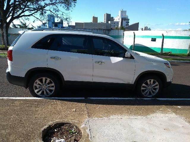 Sorento 7 Lugares 2012 (Aut. 4x4 V6 277CV) - Foto 4