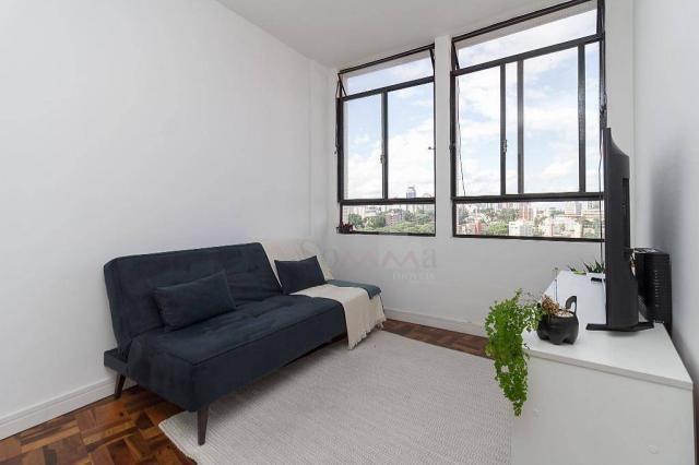 Apartamento com 2 dormitórios à venda, 66 m² por R$ 190.000,00 - Centro - Curitiba/PR - Foto 4