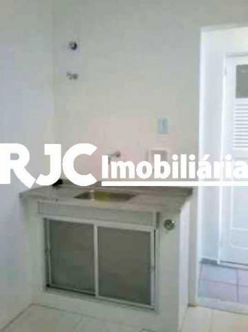 Apartamento à venda com 2 dormitórios em Rio comprido, Rio de janeiro cod:MBAP24711 - Foto 11