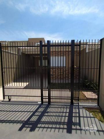 8046 | Casa à venda com 3 quartos em Jardim Monte Carmelo, Sarandi - Foto 4