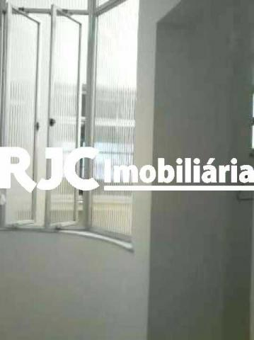 Apartamento à venda com 2 dormitórios em Rio comprido, Rio de janeiro cod:MBAP24711 - Foto 10
