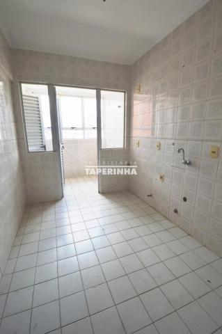 Apartamento para alugar com 2 dormitórios em Centro, Santa maria cod:13000 - Foto 5