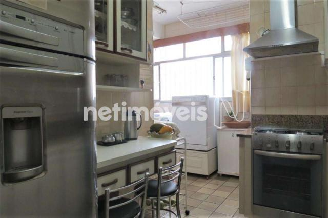 Apartamento à venda com 3 dormitórios em São pedro, Belo horizonte cod:41138 - Foto 18