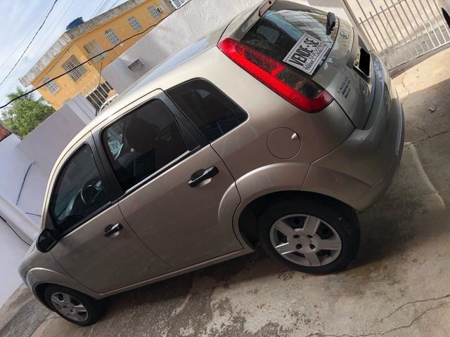 Ford Fiesta 2012 (carro extra) - Foto 3