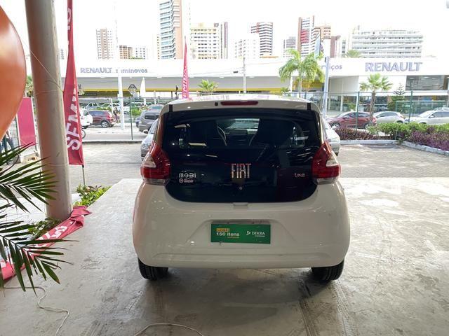 Fiat Mobi 1.0 Like 2017/2018 Apenas 22.000km - Foto 5